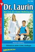 Dr. Laurin 100 - Arztroman