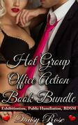 Hot Group Office Action Book Bundle