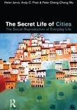 The Secret Life of Cities: Social reproduction of everyday life