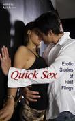 Quick Sex: Erotic Stories of Fast Flings