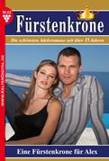 Fürstenkrone 23 - Adelsroman
