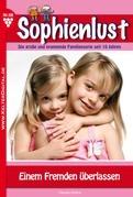 Sophienlust 98 - Familienroman
