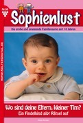 Sophienlust 99- Liebesroman