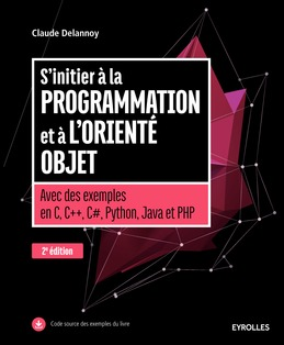 S'initier à la programmation et à l'orienté objet