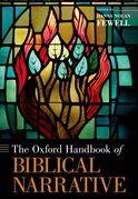 The Oxford Handbook of Biblical Narrative