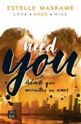 You 2. Need you (Edición mexicana)