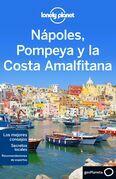 Nápoles, Pompeya y la Costa Amalfitana 2 (Lonely Planet)