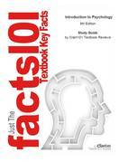 e-Study Guide for: Introduction to Psychology by Rod Plotnik, ISBN 9780495903444