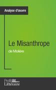 Le Misanthrope de Molière (Analyse approfondie)