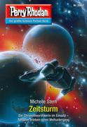 Perry Rhodan 2867: Zeitsturm (Heftroman)
