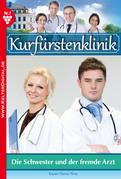 Kurfürstenklinik 7 - Arztroman