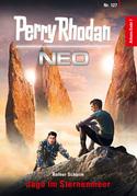 Perry Rhodan Neo 127: Jagd im Sternenmeer