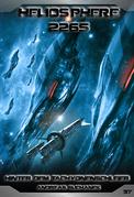 Heliosphere 2265 - Band 37: Hinter dem Tachyonenschleier (Science Fiction)