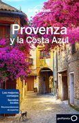 Provenza y la Costa Azul 3 (Lonely Planet)