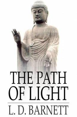 The Path of Light: The Bodhicharyavatara of Santideva, a Manual of Mahayana Buddhism