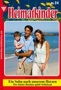 Heimatkinder 24 - Heimatroman