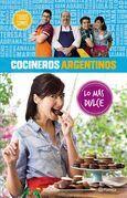 Cocineros argentinos. Lo más dulce