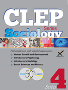 CLEP Sociology Series 2017