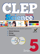 CLEP Science Series 2017