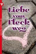 Liebe vom Fleck weg - Liebesroman