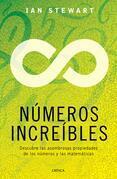 Números increíbles  (Edición mexicana)