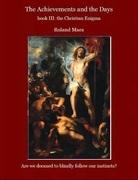 book III. The Christian Enigma
