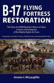 B-17 Flying Fortress Restoration