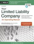 Your Limited Liability Company: An Operating Manual