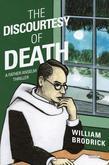 The Discourtesy of Death: A Father Anselm Novel