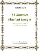 15 Summer Musical Images