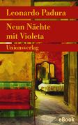 Neun Nächte mit Violeta
