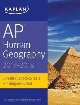 AP Human Geography 2017-2018