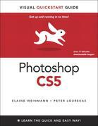Elaine Weinmann - Photoshop CS5 for Windows and Macintosh: Visual QuickStart Guide