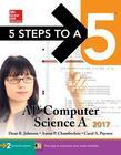 5 Steps to a 5 AP Computer Science 2017 Edition