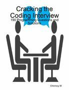 Cracking the Coding Interview: 190 Programming Questions and Solutions