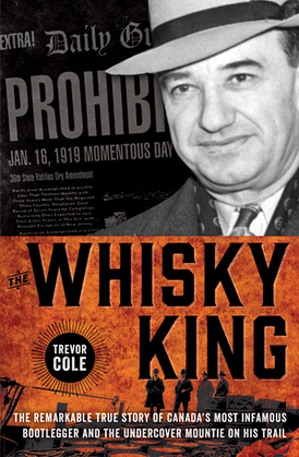 The Whisky King