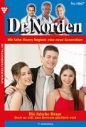 Dr. Norden 1067 - Arztroman