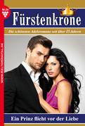 Fürstenkrone 24 - Adelsroman