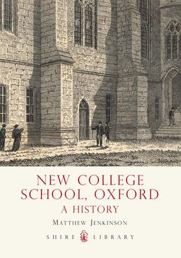 New College School, Oxford