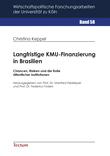 Langfristige KMU-Finanzierung in Brasilien