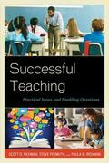 Successful Teaching: Practical Ideas and Enabling Questions