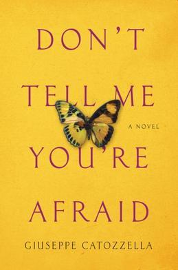 Don't Tell Me You're Afraid: A Novel