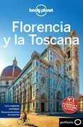 Florencia y la Toscana 5 (Lonely Planet)