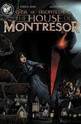 The House of Montresor #TPB