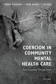 Coercion in Community Mental Health Care