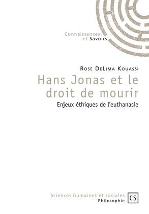 Hans Jonas et le droit de mourir