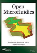 Open Microfluidics
