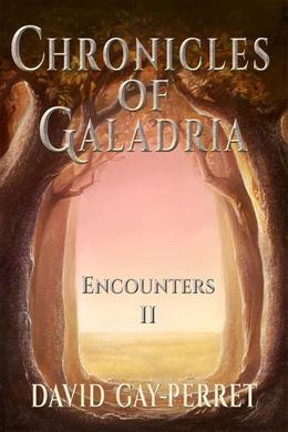 Chronicles Of Galadria Ii - Encounters
