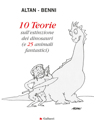 10 Teorie sull'estinzione dei dinosauri