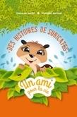 Des histoires de suricates